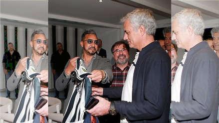¡Sueña con volver! José Mourinho quiere dirigir la próxima temporada