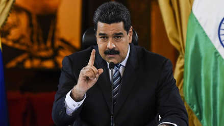 Nicolás Maduro anuncia un plan de racionamiento eléctrico por 30 días