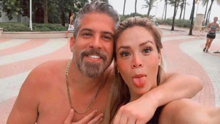 Sheyla Rojas y Pedro Moral: la cronología de un amor que terminó en escándalo