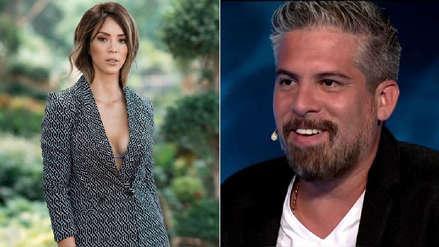 Sheyla Rojas responde a las declaraciones de Pedro Moral en