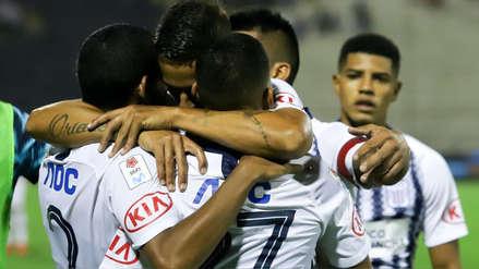 Conoce el probable once de Alianza Lima para enfrentar a Palestino