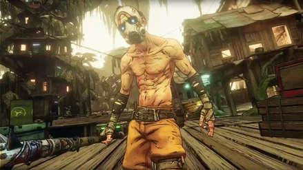 Borderlands 3 podría ser exclusivo de Epic Games Store y sus creadores defienden la decisión