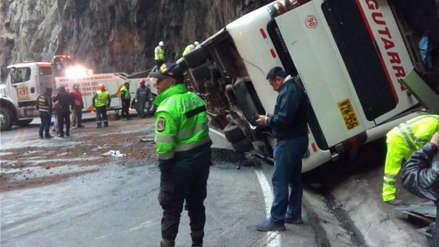 ¿Cómo gestionar la cobertura del SOAT si sufres un accidente en un bus?