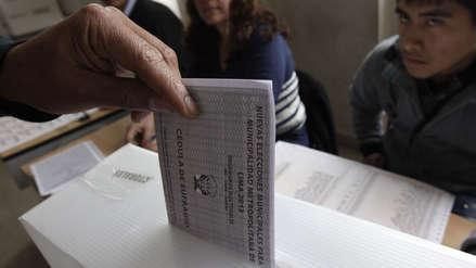 Estas son las propuestas en materia electoral de la Comisión de Alto Nivel