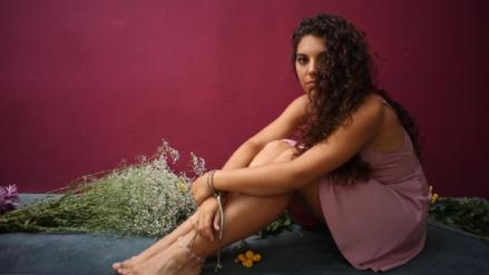 Cantante Lorena Blume se pronuncia sobre denuncia a vocalista de La Nueva Invasión
