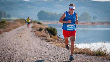 """De sedentario a deportista: """"El hombre más saludable del mundo"""" aconseja cómo cambiar tu estilo de vida"""