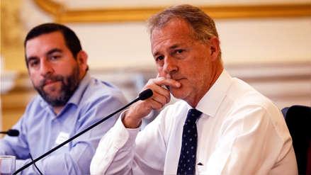 IEP: Aprobación de Jorge Muñoz cae a 46% en un mes