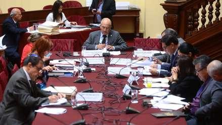 Congreso a un paso de aprobar proyecto que controla concentración de mercado