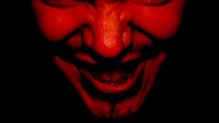 Satán y nuestra barbarie