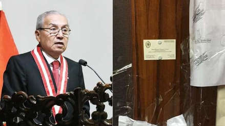 Subcomisión del Congreso rechazó investigar a Chávarry por ingreso a oficinas lacradas