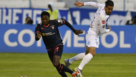 San José empató 3-3 con Liga de Quito por la fecha 3 de la Copa Libertadores