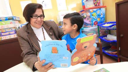 Más de 100 niños con autismo culminaron estudios en colegio implementado por EsSalud