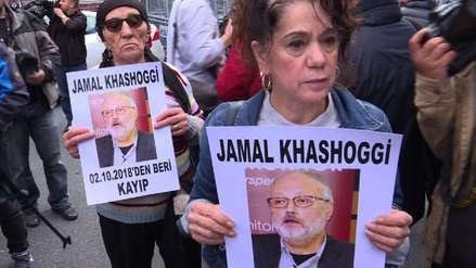 Arabia Saudí compensa con casas y pensiones mensuales a los hijos de Jamal Khashoggi