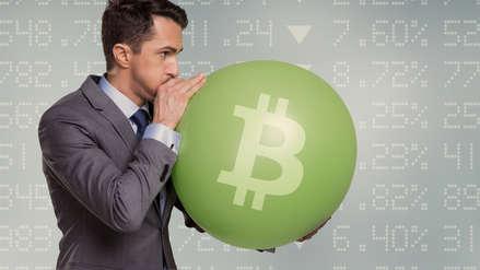 El bitcoin se recupera y alcanza los 5,000 dólares