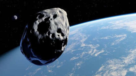 El meteorito que extinguió a los dinosaurios generó un tsunami descomunal