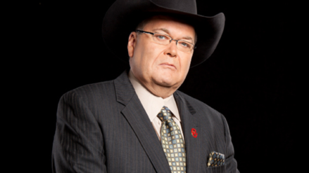 Jim Ross, legendario narrador de WWE, firma oficialmente con All Elite Wrestling