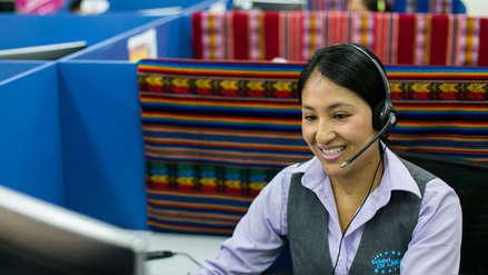 Más de 4,500 llamadas en quechua atendió EsSalud en Línea en marzo