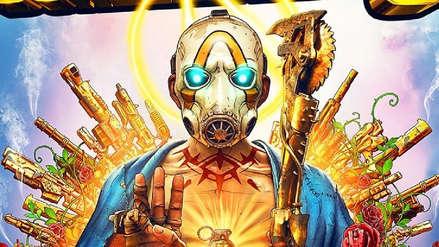 Confirmado: Borderlands 3 será exclusivo de la Epic Games Store por 6 meses: ¿Steam debería preocuparse?