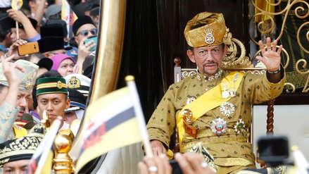 Brunéi castigará el adulterio y el sexo homosexual con muerte por lapidación