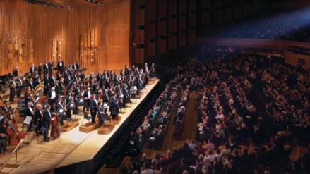 La Orquesta Sinfónica de Londres y Sir Simon Rattle se presentarán por primera vez en Lima