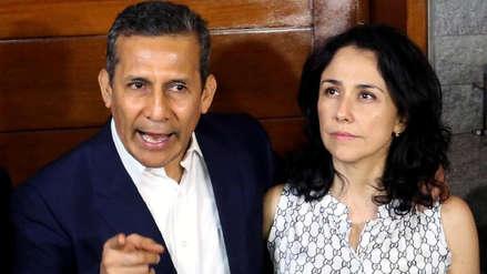 Poder Judicial admite inclusión del Partido Nacionalista en investigación por caso Odebrecht