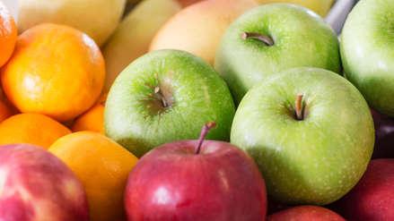 Otoño: ¿Qué frutas de estación podemos consumir para cuidar nuestra salud?