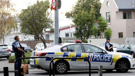 Nueva Zelanda presenta 50 cargos de asesinato contra acusado de masacre en mezquitas de Christchurch