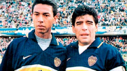 Boca Juniors cumplió 114 años: conoce a los peruanos que jugaron en el gigante argentino