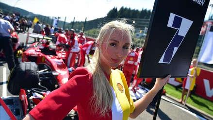 España | Polémica por anuncio de circuito de carreras que busca mujeres con busto de 95 a 100