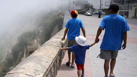 Lima continuará con temperaturas ligeramente cálidas hasta mayo, según Senamhi