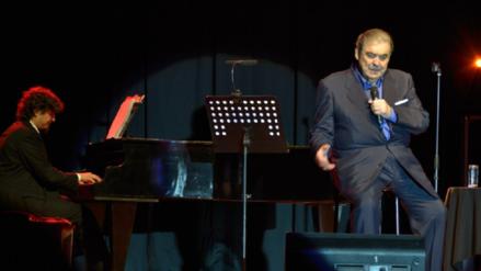 Fallece el poeta y cantautor argentino Alberto Cortez a los 79 años