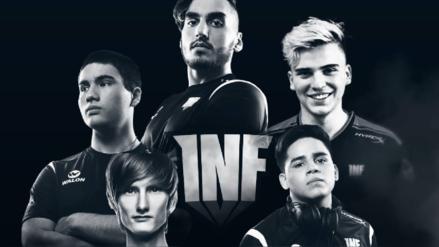 Dota 2: Infamous Gaming es invitado a torneo internacional con más de 100 mil dólares en premios