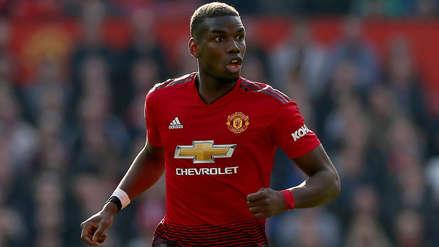 Paul Pogba pidió este exorbitante sueldo para quedarse en Manchester United, según The Sun