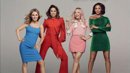 Spice Girls: Geri Halliwell le responde a su compañera Mel B sobre supuesto encuentro íntimo