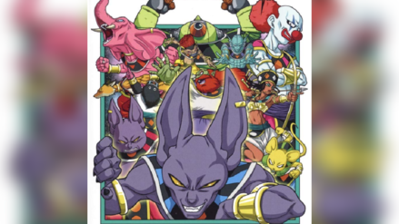 Dragon Ball Super | Los dioses de la destrucción y sus ángeles se muestran en acción gracias a nuevas imágenes