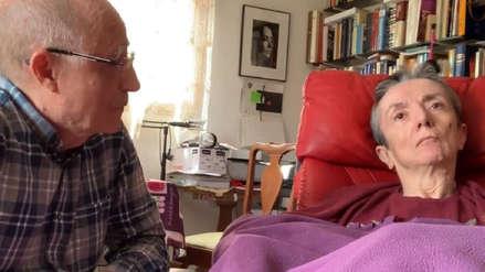 Un anciano fue detenido por haber ayudado a morir a su esposa enferma