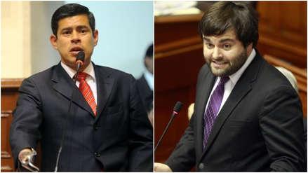Galarreta criticó el enfoque de género y De Belaunde le recordó que FP lo incluyó en plan de Gobierno