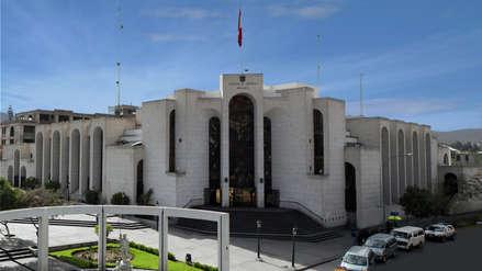 Sentencian a 21 años de cárcel a hombre que abusó y estranguló a adolescente en Arequipa