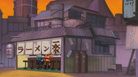 Naruto: Inauguran el primer restaurante oficial de ramen inspirado en la serie