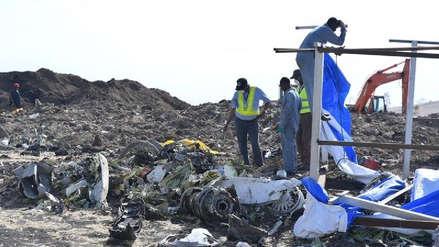 Un fallo técnico en el Boeing 737 provocó el accidente aéreo en Etiopía
