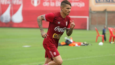 Independiente intentará fichar a Paolo Guerrero, según Fox Sports