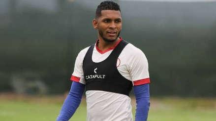 Alberto Quintero es suspendido dos fechas y se pierde el clásico ante Alianza Lima