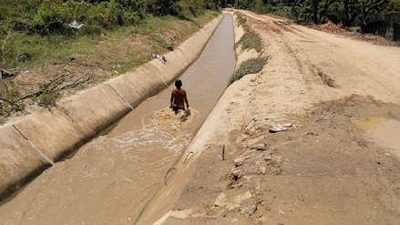 Vivir sin agua: la crisis de 45 familias del distrito de Íllimo en Lambayeque