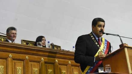 Estados Unidos sanciona a 34 cargueros que transportan petróleo de Venezuela a Cuba
