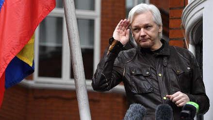 Ecuador advierte a Assange: Nadie está