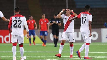 Perú vs. Paraguay: fecha, hora y canal del partido de la blanquirroja en el Sudamericano Sub 17