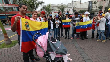 El Gobierno peruano registrará a 300 mil nuevos migrantes venezolanos