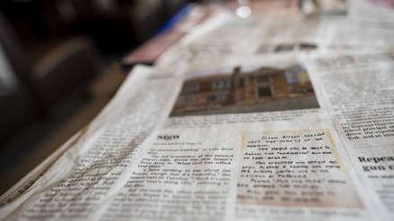 Cuba anuncia recortes de páginas y frecuencia de periódicos tras escasez de papel
