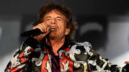 Mick Jagger salta y baila tras su operación de corazón [VIDEO]