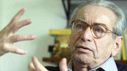 El sociólogo Julio Cotler murió a los 86 años